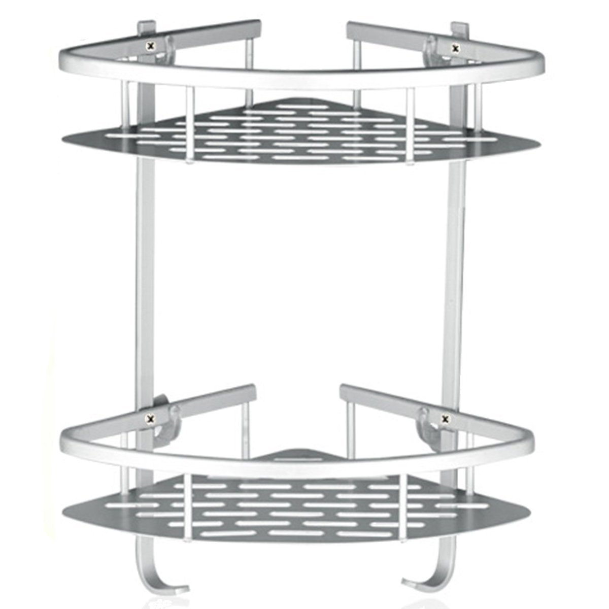 Lancher bathroom shelf basket