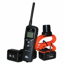 D.T. Systems Super Pro e-Lite 2 Dog 1.3 Mile Remote Trainer with Beeper - $855.79 CAD