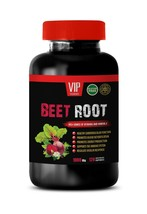 blood pressure natural supplements - BEET ROOT - energy boosters for men... - $17.72
