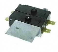 TOASTMASTER TOASTER SWITCH WITH BRACKET 7604299 STAR MFG 7606396 MIDDLEBY - $22.76