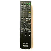 New RM-AAU022 For Sony Audio Video Receiver AV Remote Control STR-DG720 ... - $7.47