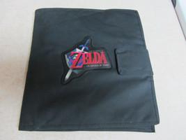 The Legend Of Zelda Ocarina of Time School Folder N64 Game Holder Rare *Read* - $54.99