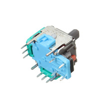 3D Joystick Repair Part 3-pin Analog Switch For Playstatation 4 For PS4 ... - $5.31