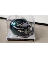 Zach Ertz Philadelphia Eagles Autographed Riddell Speed Mini Helmet - Fa... - $109.48