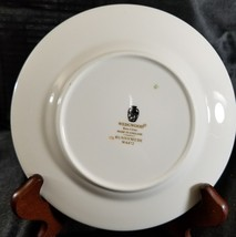 "Wedgwood Runnymede Blue Bread Plate 6"" (multiple available) image 2"