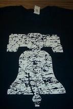 PHILADELPHIA PHILLIES OPENING NIGHT Liberty Bell MLB BASEBALL T-Shirt X... - $29.70