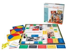 MODERN FAMILY BOARD GAME TV HIT SHOW TRIVIA CHARADES Sofia Vergara * NEW... - $8.76