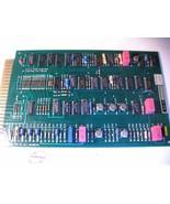 Foss Electric 182261 Circuit PCB Module Milko Mark III MK Milk Fat Teste... - $47.49