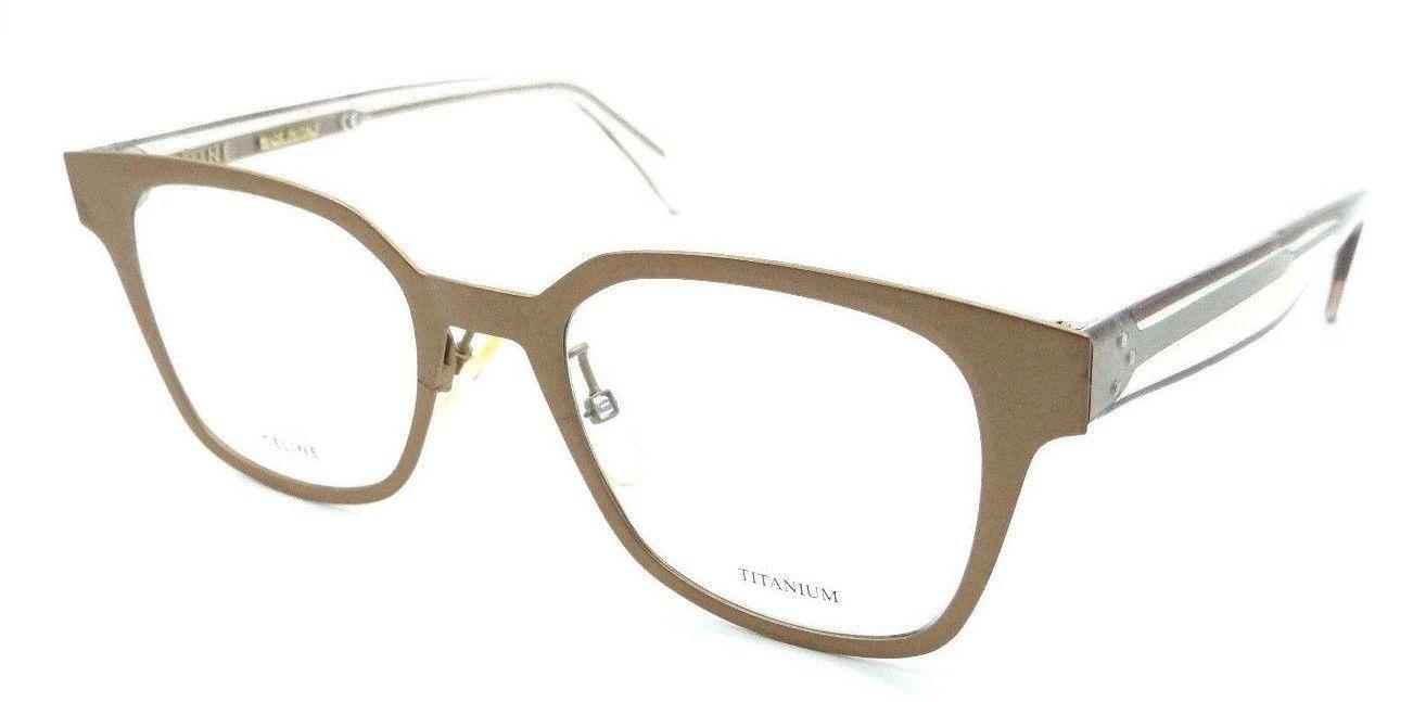 81f5fd7e3b61 Celine Rx Eyeglasses Frames CL 41456 DDB and 44 similar items. 57