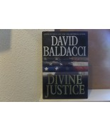 Camel Club Ser.: Divine Justice by David Baldacci (2008, Hardcover) - $17.67