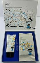 Avon Belif Aqua Bomb with Hyaluronic Acid Powder Set Gift Set - $22.76