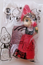 Sherlock Gnomes JULIET Burger King Toy 2018 New In Package - $15.99