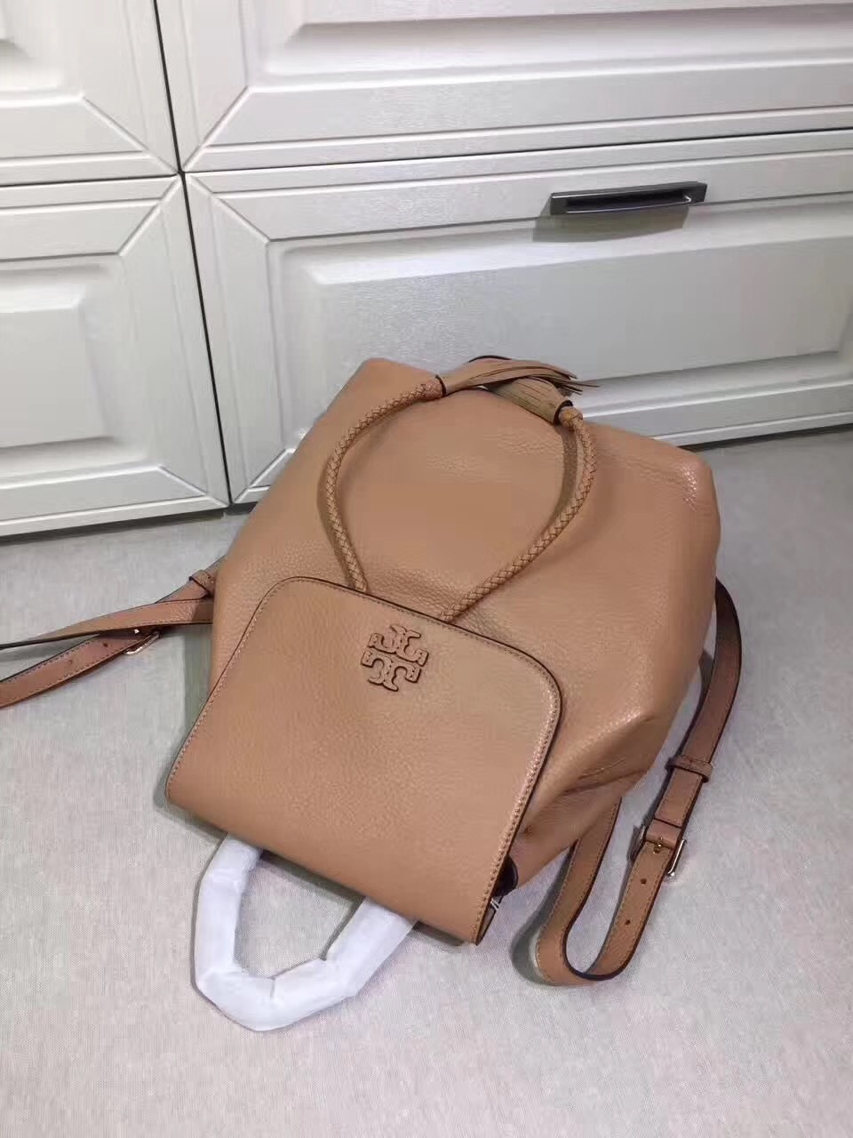 Tory Burch Taylor Backpack image 5