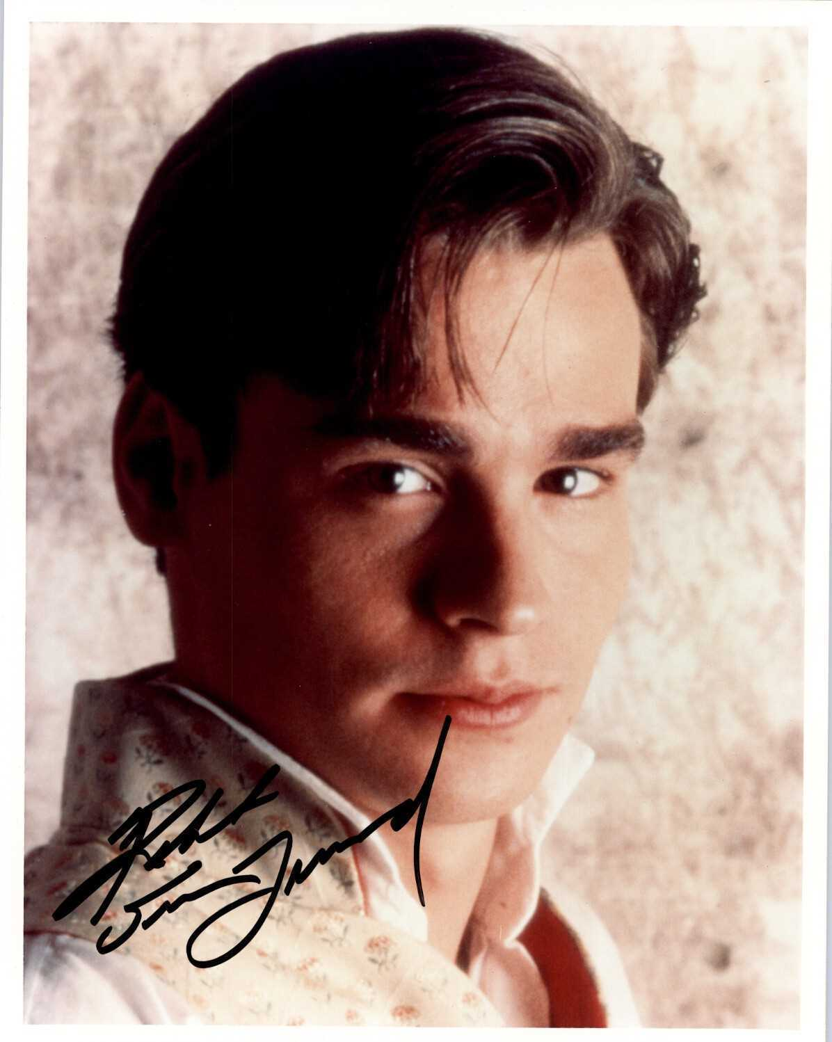 Primary image for Robert Sean Leonard Signed Autographed Glossy 8x10 Photo
