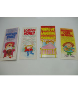 Laugh Out Loud Birthday Cards Your Choice From 4 Cards - $2.95