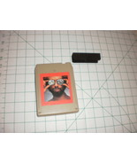 Gil Scot Heron Reflections 8 Track Tape with end cap  - $24.95