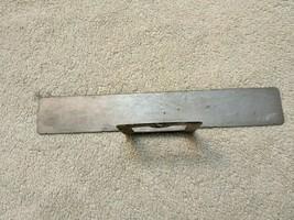 John Deere Lawn Mower Heat Shield GX20967 - $1.49