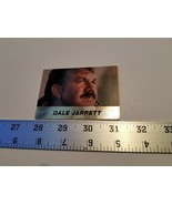 Sports Treasure Dale Jarrett Race Car Driver Card #4 1994 Action Packed ... - $9.49