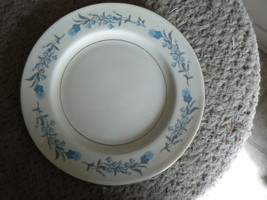 Theodore Haviland salad plate (Clinton) 8 available - $4.16