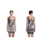 DIMEBAG DARRELL Bodycon Dress - $19.80+
