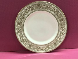 Royal Doulton Sovereign Fine Bone China Bread & Butter Plate  H.4973 - $9.85