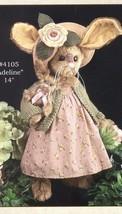 "Bearington Bears ""Adeline"" -14"" Collector Rabbit - #4105- 2003- New - $39.99"