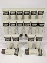 Terra Therapy Spa Collection Shampoo & Conditioner 1 oz Travel Size Free... - $12.57+