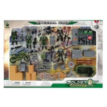 DDI 2280088 Combat Soldier Force Play Set Case of 12 - $167.10