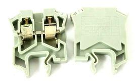 LOT OF 12 SPRECHER & SCHUH VR 2-6 TERMINAL BLOCKS 16-8AWG 600V 55A image 3