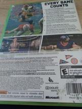MicroSoft XBox 360 NCAA Football 10 image 3