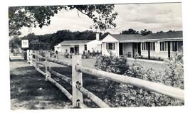 The Yankee Traveler Postcard Route 3 Plymouth Massachusetts 1953 - $11.88