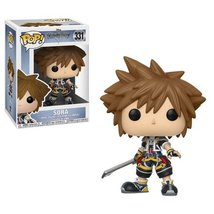 Kingdom Hearts: Sora Funko POP Vinyl Figure *NEW* - $15.99