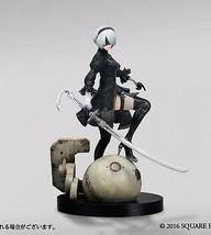 NieR: Automata Black Box Edition 2B Figure Only w/Original Box - $386.99