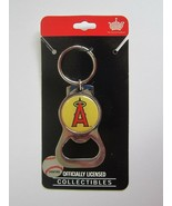 MLB Los Angeles ANGELS of Anaheim Big A Keychain with Bottle Opener by A... - $9.99