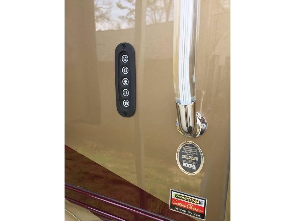 2018 Tiffin Motorhomes PHAETON 40 AH For Sale In Dallas, GA 30157