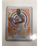 2020 Panini Illusions Basketball Kawhi Leonard Orange Parallel MYSTIQUE #3 - $14.01