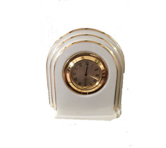 Lenox White And Gold Decorative Ceramic Ornament Display - $19.95