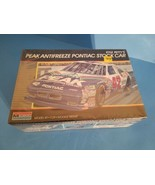 Monogram 2906  Peak Antifreeze Pontiac #42 Petty 1:24 1989 Issue NASCAR NEW - $18.69