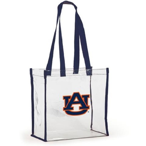 NCAA Clear Open Stadium Tote image 2