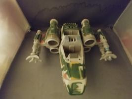Star Wars Galactic Heroes X Wing Dagobah Playskool Retired No Figures  - $8.00