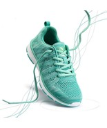 Running Women Shoes Sneakers Athletic Breathable Lightweight Casual Walk... - $42.99