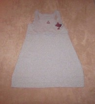 Virginia Tech Hokies NCAA Junior Women's Dress Small New w tag VT Free S... - $14.01