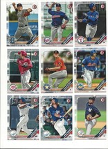2019 BOWMAN PROSPECTS PAPER #1-150  ( 1st CARDS, RC's ) - WHO DO YOU NEE... - $0.99+