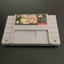 WWF Super WrestleMania (Super Nintendo, 1992) - $7.48