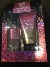 New Victoria's Secret Pure Seduction Mini Mist & Lotion Gift Set - $14.20
