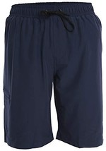 Men's Boardshorts - L - Navy - Perfect Swimsuit, Swim Trunks, Board Shor... - $26.30