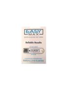 EASYMax Blood Glucose Test Strips Mail Order box 50 Ct. - $10.99