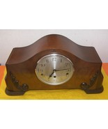 Enfield Westminster Chime Clock 31 Day Vintage Made In England - $300.00