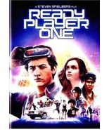 Ready Player One DVD 2018 Brand New Sealed - $5.50