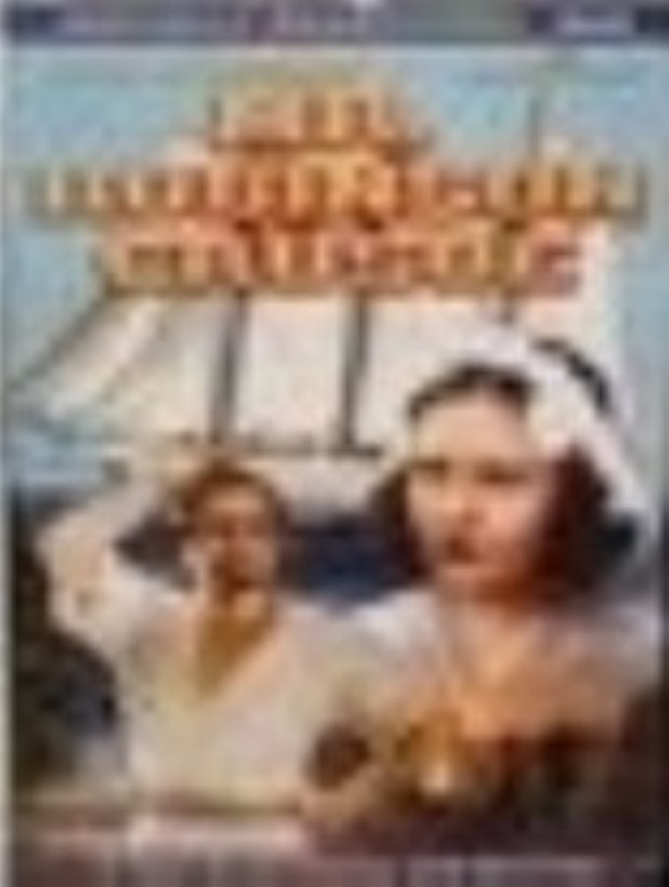 Mr. Robinson Crusoe Dvd